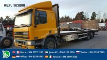 camión DAF CF75.290 - SOON EXPECTED - OPEN PLATFORM MANUAL