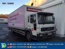 camión Volvo FL6.180 - SOON EXPECTED - BOX MANUAL EURO 3