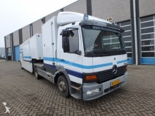 Mercedes Atego 923 - saleswagon - complete!! manual