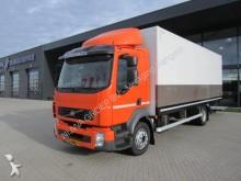 camion Volvo FL L 42 240 4X2 R KOFFER+ LBW