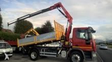 camion Iveco Eurocargo IVECO EUROCARGO 140 E 25 K