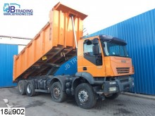 camión Iveco Trakker 450 8x4, AT, EURO 5, Manual, Airco, Stee
