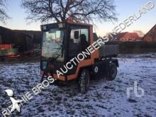 Multicar TREMO 501-85