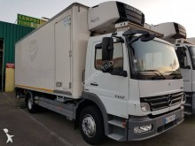 camion Mercedes Atego
