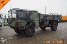 camión MAN KAT 5T MIL GL - 4X4