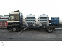 camion Volvo FH 420 CHASSIS GLOBETROTTER