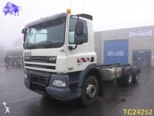camión DAF CF 85 410 Euro 5