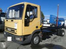 camión Iveco 75E14