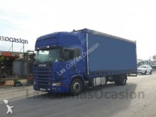 camion Scania 470