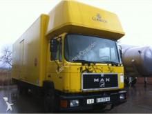 camión MAN 15-192