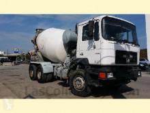 camión MAN 28.322