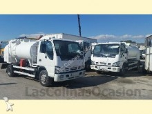 camión Isuzu NQR75LSM