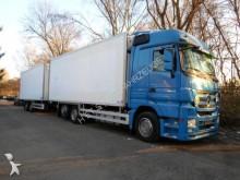 camion Mercedes 2544 L/ Anhänger/Tiefkühler