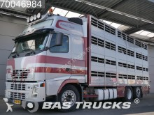 camión Volvo FH 480 XL 6X2 3-Lagen VEB+ Lift+Lenkachse Standk