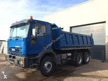 camión Iveco Eurotrakker MP260E42 Full Steel - Tipper - Euro