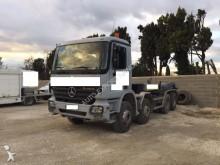 camión Mercedes Actros 3244