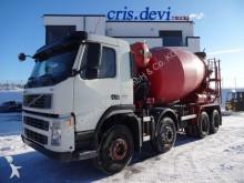camion cisterna polverulenti Volvo