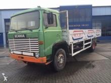 camión Scania LB 81-160