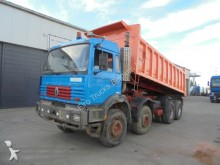 camion Renault Maxter G 340 (SUSPENSION LAMES)