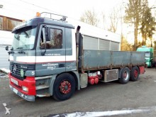 camion Mercedes Actros 2543 6x2 369000 km