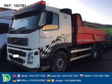 camion Volvo FM9.300 - SOON EXPECTED
