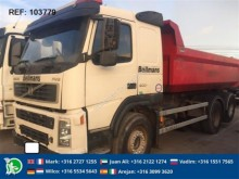 camion Volvo FM9.300 - SOON EXPECTED - DUMPER MANUAL FULL STEEL