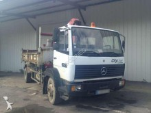 camion Mercedes 1517