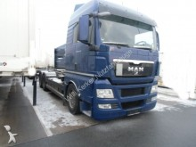 camion MAN 26.440 TGX 7313