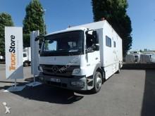 autres camions Mercedes