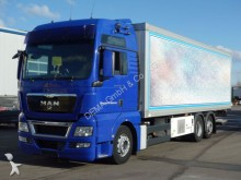 camion MAN TGX 26.440 *Euro 5*Intarder*Thermoking UT1200X*