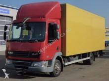 camion DAF LF 45.220* Euro 5* LBW* AHK* Diffsperre*