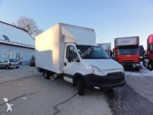 Iveco Daily 35C15L_Koffer 4,75m_Differentialsperre truck