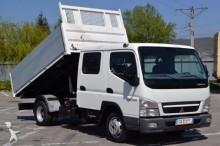camión Mitsubishi Canter 3C13 D 3 Seiten Kipper 3,30 m Top Zustand