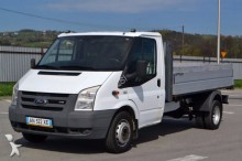 camion Ford Transit 115 T350 Pritsche 3,50 m * Top Zustand!