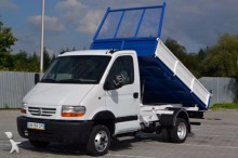 ciężarówka Renault Mascott 110 * 3 Seiten Kipper 3,10 m!