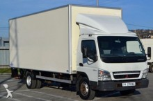 camion Mitsubishi Canter 7C14 Isotherm 6,05 m + Ladebordwand!