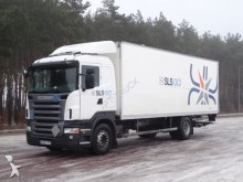 camion Scania R 310 MANUAL