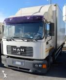 camión MAN ME