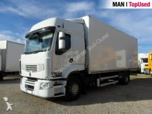 camion fourgon Renault