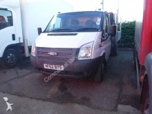 camion Ford TRANSIT T460