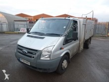 camion Ford TRANSIT T350 2.5TDCI 100PS