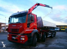 camion Iveco Stralis 320 AT