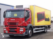 Iveco Stralis AD190S31*Euro 5*Thermoking V-700Max*LBW* truck