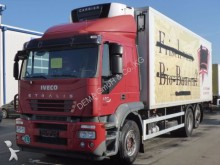 Iveco AT260S42 *Euro 5*Carrier Supra 850*2xAHK*Lift* truck