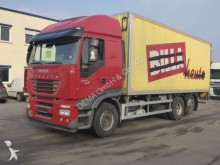 Iveco Stralis AS260S42 *Euro 5*Carrier Supra 950u*LBW* truck