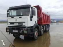Iveco benne TP truck