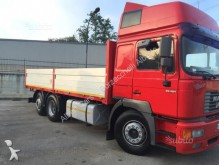 camion MAN F 2000-26464 CASSONE