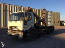 Iveco Eurotech 260E35 truck