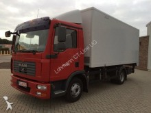 camion MAN TGL 10.180 L AWL Wechselsystem Koffer Euro4