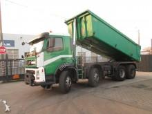camion Volvo FM 400 KIPPER ALU 8x4